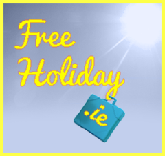 Free Holiday Offer by The Bachelor Inn and The Lotts Cafe Bar, Dublin
